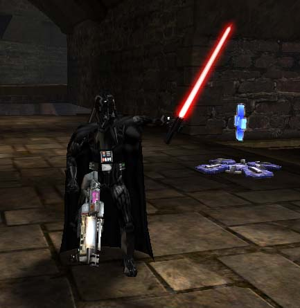 is it okay to play Kotor or kotor2 again? - Page 2